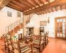 10. zdjęcie wnętrza - Dom wakacyjny Tribolina, Cavriglia