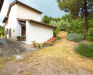 15. zdjęcie terenu zewnętrznego - Dom wakacyjny Tribolina, Cavriglia
