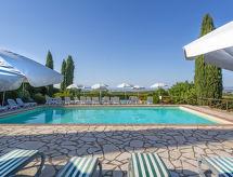 Castelnuovo Berardenga - Apartamenty Sesta