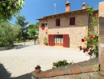 Castelnuovo Berardenga - Ferienwohnung Cinuzza Piccolo