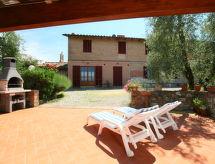 Appartement Castelnuovo Berardenga INT-IT5276.600.2