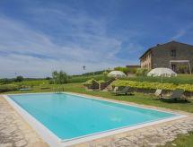 Castelnuovo Berardenga - Maison de vacances Vanessa
