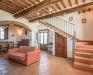 Foto 4 interior - Casa de vacaciones Vanessa, Castelnuovo Berardenga