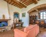 Foto 5 interior - Casa de vacaciones Vanessa, Castelnuovo Berardenga