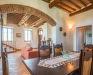 Foto 6 interior - Casa de vacaciones Vanessa, Castelnuovo Berardenga