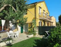 Asciano - Vakantiehuis Casa Sunflower (ANO100)