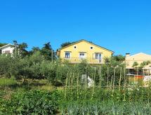 Asciano - Vakantiehuis Casa Sunflower (ANO102)