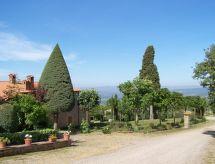 Arezzo - Holiday House Villetta Trebbiano