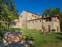 Arezzo - Appartement Wine Cellar