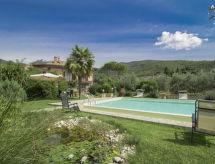 Arezzo - Vakantiehuis Casa Perticai