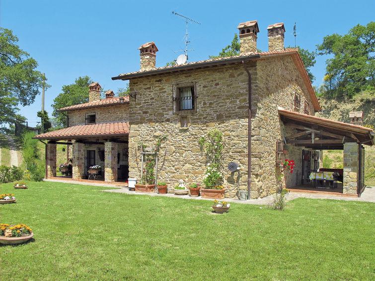 Il Castello (ARZ120) - Chalet - Arezzo