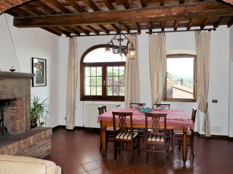 La Casina (ARZ170) - Chalet - Arezzo