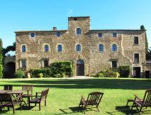 Arezzo - Ferienhaus Villa Antecchia (ARZ180)