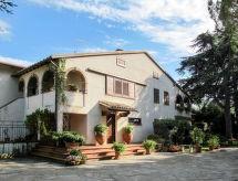 Arezzo - Vakantiehuis Villa Donna Toscana (ARZ210)