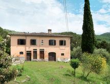 Arezzo - Vakantiehuis Il Fondaccio (ARZ220)
