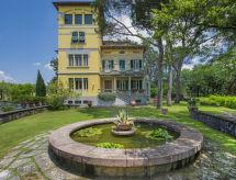 Arezzo - Vakantiehuis Poggio Patrignone