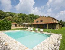 Arezzo - Holiday House Villa La Piaggia