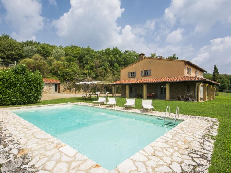 Maison de vacances Villa La Piaggia