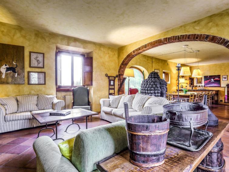 Villa La Fiorita - Chalet - Arezzo