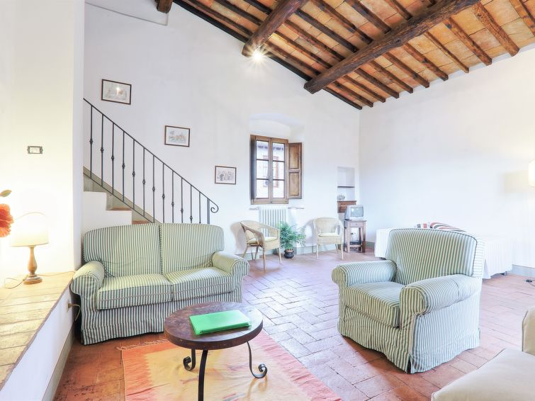 Apartment La Terrazza Vacation Rental In Florence