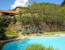 Bibbiena - Maison de vacances Il Granaio
