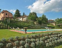 Bibbiena - Dom wakacyjny La Montanina