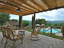Bibbiena - Maison de vacances Il Ginestrino