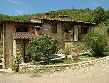 Bibbiena - Ferienhaus Il Ginestrino
