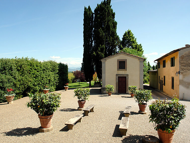 Ferienhaus Fucecchio