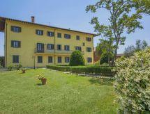 Fucecchio - Dom wakacyjny Villa Elena