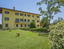 Fucecchio - Holiday House Villa Elena