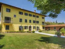 Fucecchio - Semesterhus Villa Elena