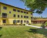 Vakantiehuis Villa Elena, Fucecchio, Zomer