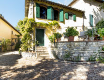 Fiesole - Holiday House San Clemente