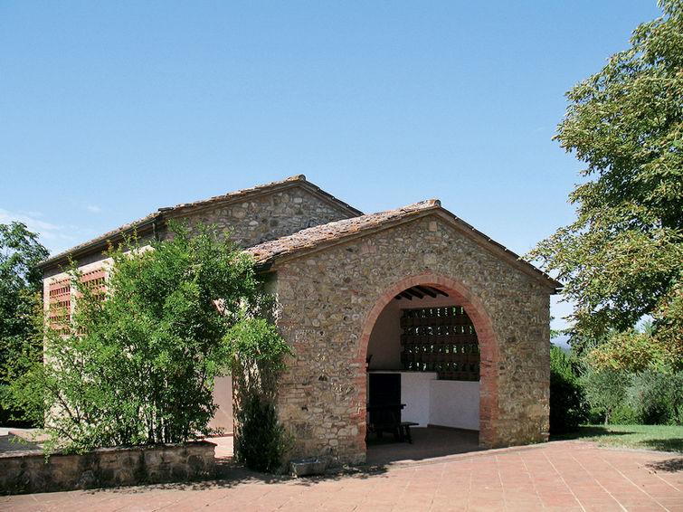 Casanuova dei Carfini - Fienile (PGG140)