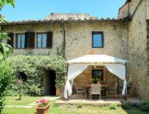 Pergine Valdarno - Ferienwohnung Villa Migliarina (PGO150)