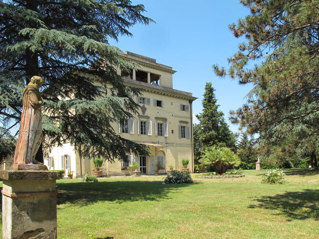 Ferienhaus Villa MIgliarina (PGO159) Ferienhaus