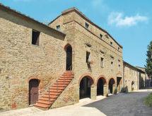 Pergine Valdarno - Ferienwohnung Villa Migliarina (PGO151)