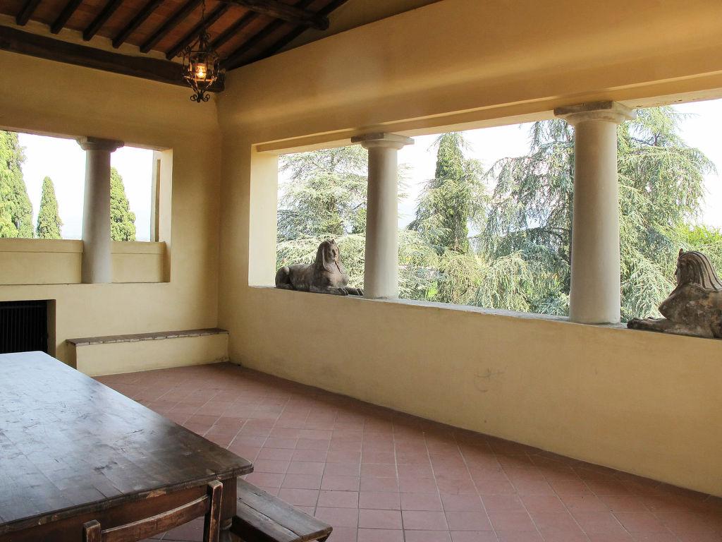 Ferienwohnung Villa Migliarina (PGO153) Ferienwohnung