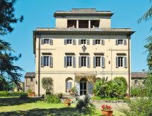 Pergine Valdarno - Ferienwohnung Villa Migliarina (PGO158)