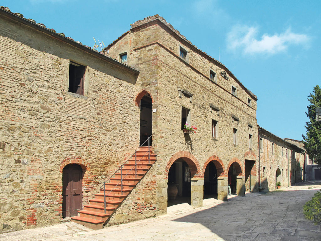 Ferienhaus Villa Migliarina (PGO158) Ferienhaus
