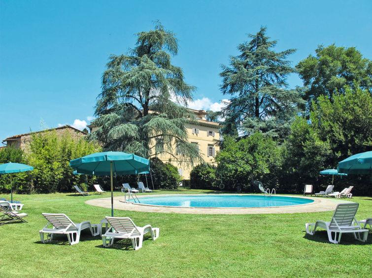 Villa Migliarina (PGO158)