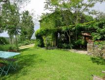 Pergine Valdarno - Ferienhaus Podere La Vignaccia (PGO180)