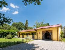 Castiglion Fiorentino - Vakantiehuis Lina