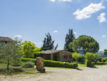 Badia a Passignano - Vakantiehuis Badia a Passignano