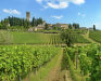 Foto 25 exterior - Casa de vacaciones Badia a Passignano, Badia a Passignano