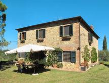 Tavarnelle Val di Pesa - Ferienhaus Casa Al Vento (TVN250)