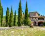 Vacation House Il Molino, Gaiole in Chianti, Summer