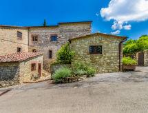 Gaiole in Chianti - Apartment Casa Stella