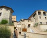20. zdjęcie terenu zewnętrznego - Apartamenty Borgo di Gaiole, Gaiole in Chianti